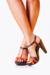 ..sandals