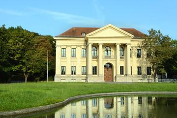 Prinz Carl Palais in München