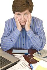 Financially Overwhelmed