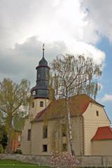St.-Nikolaus-Kirche in Gera-Trebnitz