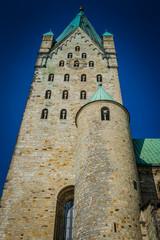 Dom Paderborn Westfalen