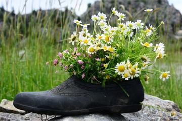 lastik ayakkabının hatırası