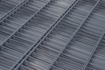 Wire mesh panels 2