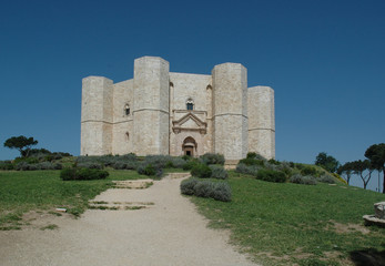 Castel del Monte 01
