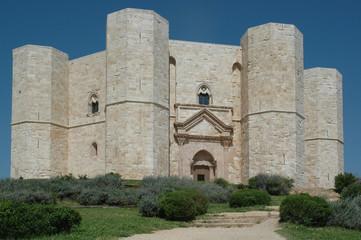 Castel del Monte 02