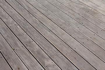 wood floor for outdoor