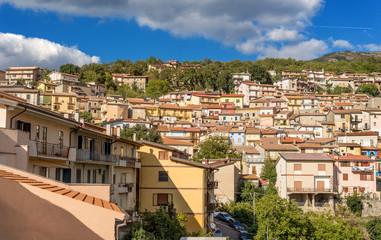 Sardegna, Tonara in provincia di Nuoro