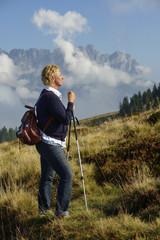 Herbstwandern im Kaisergebirge