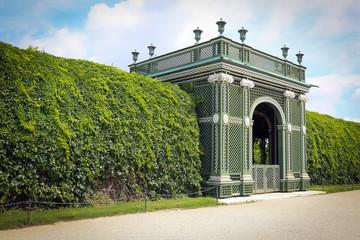 Garden Park of Schonbrunn Palace, Vienna