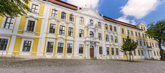 Landtag am Domplatz in Magdeburg 07001