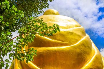 Lamphun big buddha