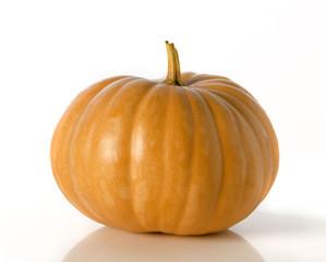 ripe pumpkins