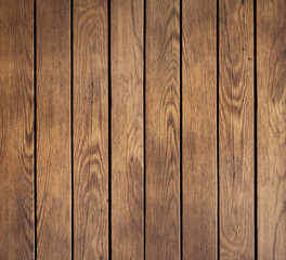 old dark wood planks texture or background