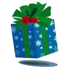 Weihnachtspaket Weihnachtspäckchen