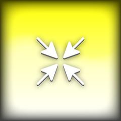 bouton web redimensionner