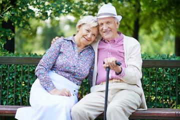 Restful seniors