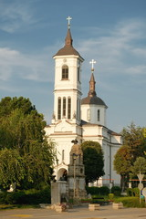 St. George's Church in Kladovo, Serbia