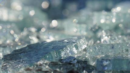 splitter glas