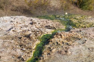 Thermal springs - Hot Springs
