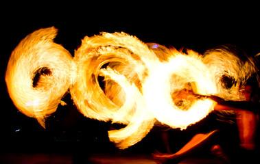 Gasoline Dance Night Performance