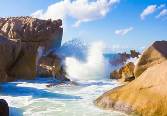 Beach Getaway Stones