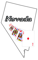 Nevada Royal Flush