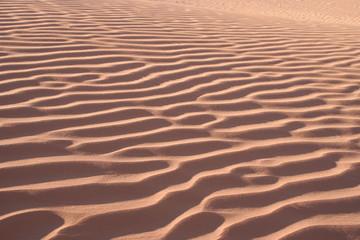 Libyen Sahara