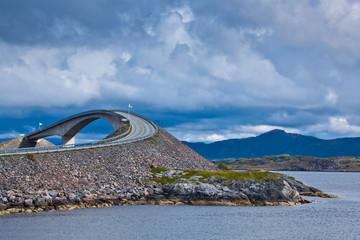 Norway - Atlanterhavsvegen