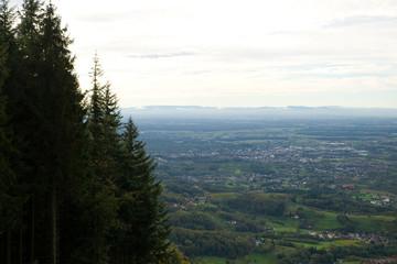 Oberrheinische Tiefebene