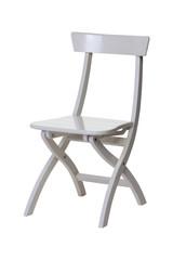 beyaz sandalye