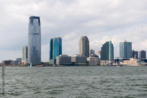 Tourisme à New-York Poster