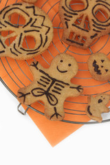 biscotti decorati_ halloween
