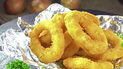 Onion Rings (loopable)