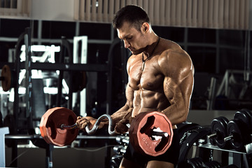 bodybuilder © tankist276