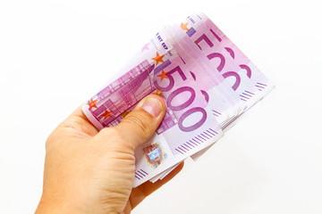 Euros !