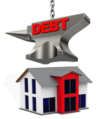 real estate debt