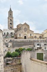 Matera, la cattedrale