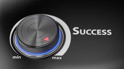 Success controller.