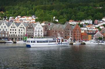 Bergen ( Norvège)