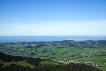 Appenzellerland - Schweiz
