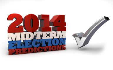 2014 midterm election prediction