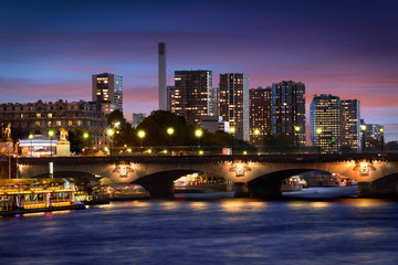 Pont-de-l'Ena-Paris
