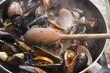 Soup seafood - 71969397