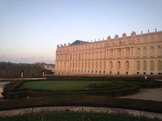 Versailles and Garden
