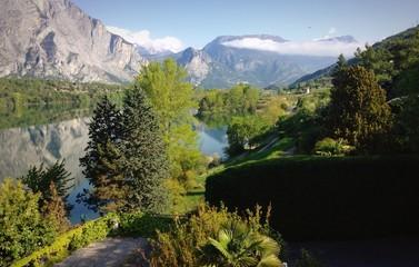 Italien Natur