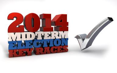 2014 midterm election key races
