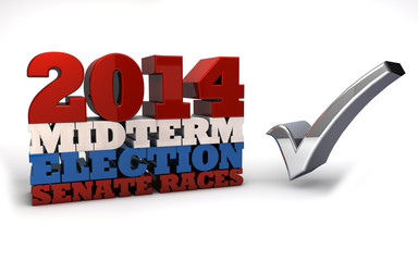 2014 midterm election senate races