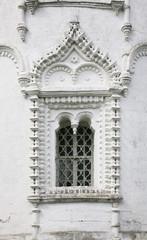 Annunciation Church in Kargopol. Russia