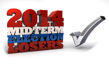 midterm election losers