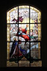 Paris - Eglise